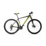 Bicicleta Mountain Top Mega Aluminio Sunshine R29 + Linga