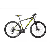 Bicicleta Mountain Top Mega Aluminio Sunshine R29 + Linga