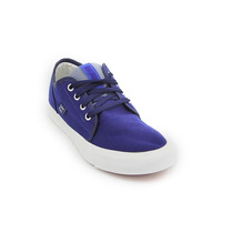 Zapatilla John Foos Canvas Blue / Deporfan