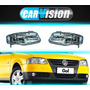 Optica Volkswagen Gol G4 Power 2006