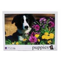 Puzzle 750 Piezas Perrito Puppies 59x40cm