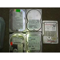 Disco Rígido Fujitsu De 80 Gb Ide Y Otros