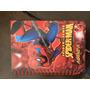 Agenda Spider Man. Perpetua