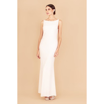 Vestido By Paz Cornu Modelo Mary Kate Talle S