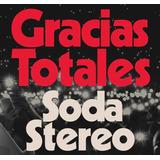 Entradas Soda Stereo Gracias Totales 21/03 Campo Fan Vip