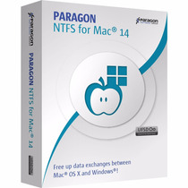 Paragon Ntfs V15 Mac Os Programas Apple Mac Osx
