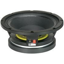 Parlante 10 Rcf L10750yk Woofer 350watts 100db Italia