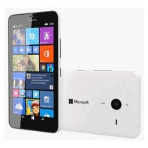 Celular Nokia Lumia 640 Refabricado Outlet 8gb 1gb Ram Libre