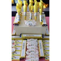Candy Bar 21 Años/ Adultos - 30 Golosinas Personalizadas !!