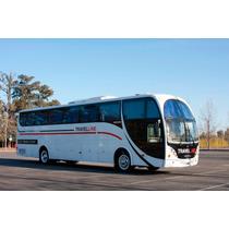 Omnibus Turismo / Charter 49 Asientos