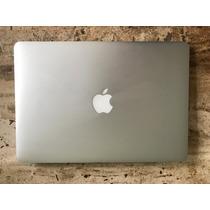 Macbook Air Intel Core I5 2017 Excelente Estado!!