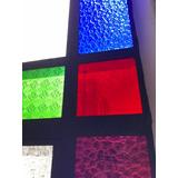 Vidrios Colores Antiguos  Vitraux, Vitrotifany, Mosaiquismo