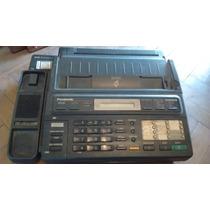Fax Panasonic (tecnología Japonesa) A Reparar O P/ Repuestos