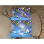 Naves Espaciales Set X 4 Coleccionables Decada 80