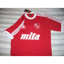 Camiseta Independiente Retro 1988