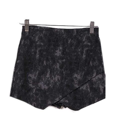 e7c20e9a0 Pollera Pantalon De Jean De Mujer Elastizada 100% Calidad en venta ...