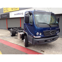 Mercedes Benz Accelo 815 Bluetec 5