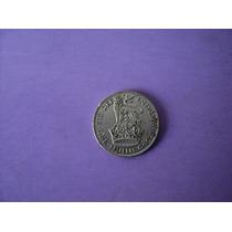 Inglaterra One Shilling Plata 1928