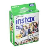 20 Fotos Para Instax Wide Y Polaroid