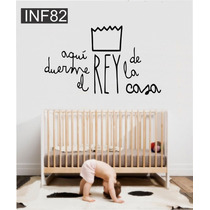Vinilos Decorativos Infantiles Bebe Nena Nene