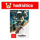 Amiibo Link Rider Breath Of The Wild Nuevo Sellado En Stock
