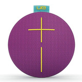 Parlante Bluetooth Ue Roll 2 Inalambrico Violeta Portatil