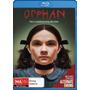 Orphan - La Huerfana / Bluray Con Final Alternativo / Nuevo