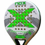 Paletas Padel Nox Control Pro Regalo Overgrip O Cubre Bumper