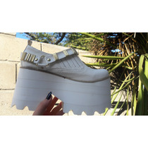Calzados Micaela Botas Botinetas Zapatos Mujer Plataforma
