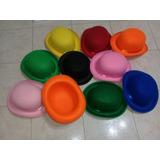 Sombrero Coya Paño Lency Colores
