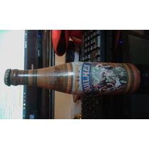 Botella Cerveza Quilmes Edicion Historica 1890