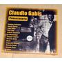 Claudio Gabis Mollo Convocatoria X2 Cd Nuevo