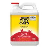 Tidy Cats Sanitario Aglomerante 2,72k + Envio Gratis Ohmydog