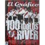 Revista El Grafico Grandes Idolos De River