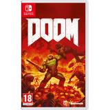 Doom   Nintendo Switch   Físico   Original  