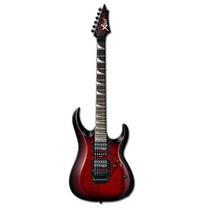 Guitarra Cort X11 Con Mics Emg Hz - Floyd Rose + Funda!