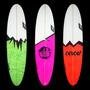 Funboards - Fábrica De Tablas De Surf - Stock Y A Medida