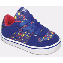 Zapatilla Bebe Art 1045 17 Al 22 Hey Day