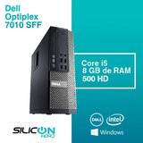 Dell Optiplex 7010 Sff Core I5 8gb Ram 500 Hd