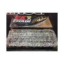 Cadena Ek Japon 530sroz-118 O-ring W/mlj (9400 Lbs)