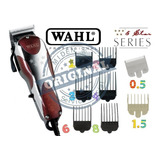 Máquina Wahl Magic Clip Fade Profesional 220v Original