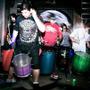 Tas Show Vivo Batucada Brasil Percusión Samba Reggae Música