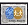Argentina 1978 Gj 1827 Banco De La Ciudad Mint Liquido