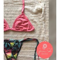 cd9f98fccd69 Bikinis Directo De Brasil Mujer Verano 2019 Gira-sol Talle 1 en ...