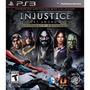 Injustice Ultimate Edition - Ps3 Nuevo Fisico