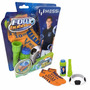 Educando Kit Foot Bubbles Medias Magicas Burbujas Leo Messi