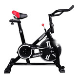 Bicicleta Fija Spinning Profesional 23kg Energy Fit Oferta !