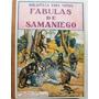 Fabulas De Samaniego / Año 1944 / Biblioteca Para Niños.