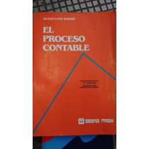 El Proceso Contable - Sasso - Ed. Macchi