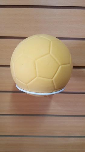 Pelota Futbol 20 Cm Goma Espuma Top Ball 82a26c94ac69